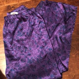 Cacique pajama pants